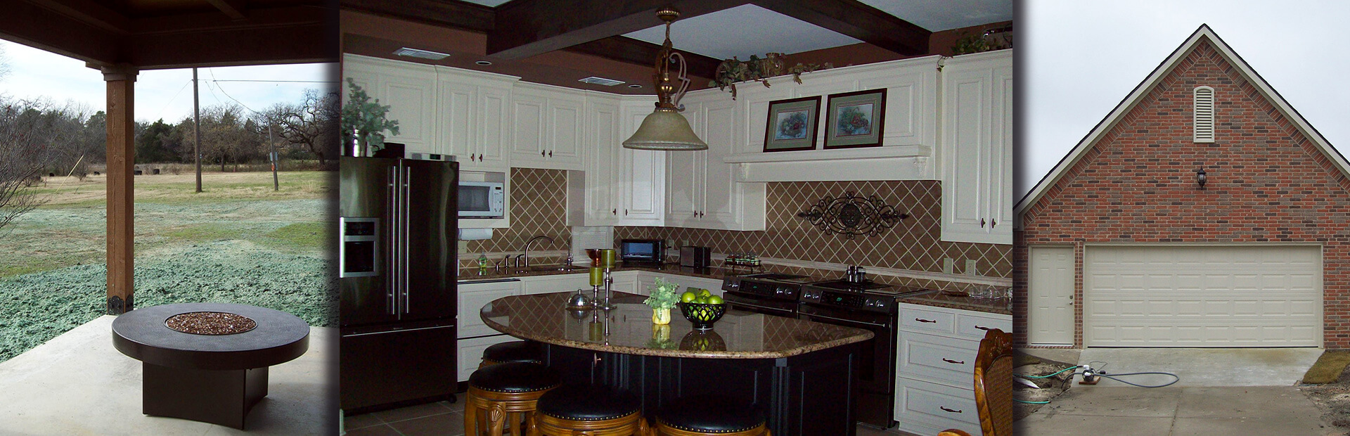 Kitchen Remodeling - Denton, Corinth, Flower Mound, Lewisville