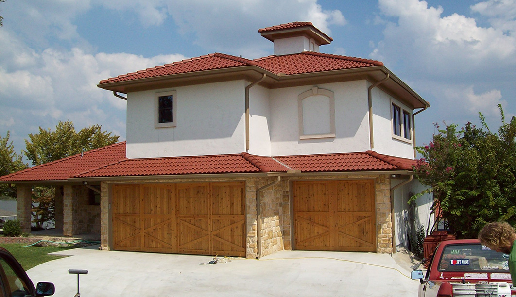 New Home Construction Builder - Dallas Fort Worth