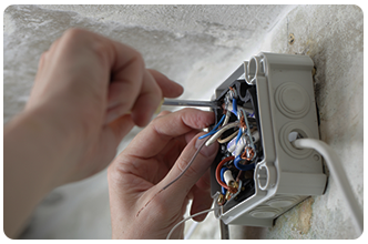 Licensed Electricians - Dallas Fort Worth and Denton