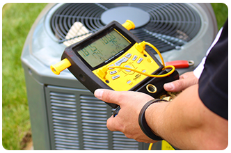 HVAC Contractors - Dallas Fort Worth and Denton